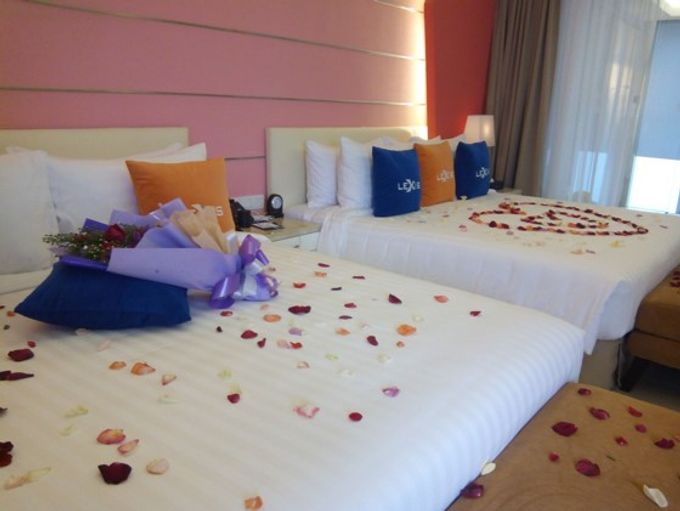 Special Room Decorations by Lexis Suites Penang - 001