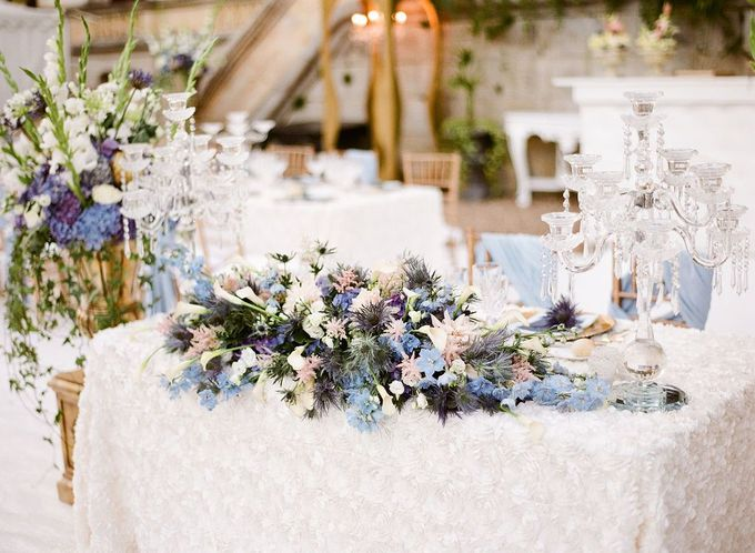 Henry & Caroline by Chateau Challain Events - 016
