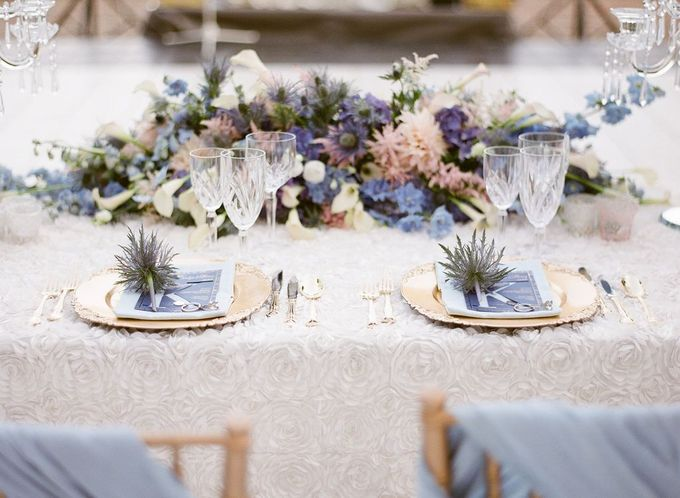 Henry & Caroline by Chateau Challain Events - 018