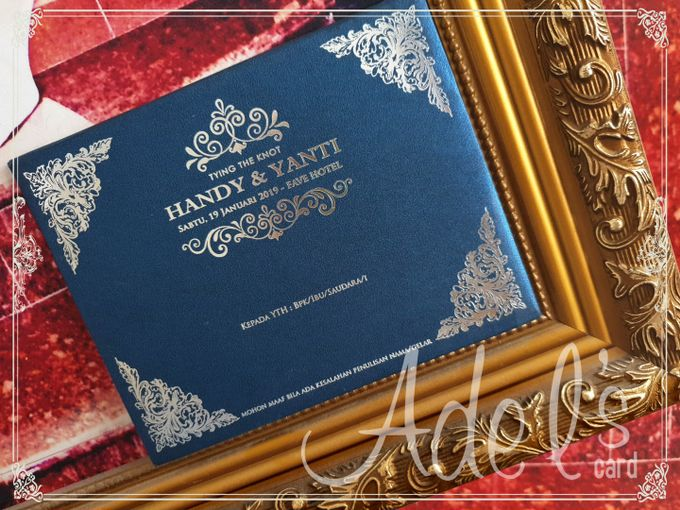 New In Gallery by Adel's House of card - 022