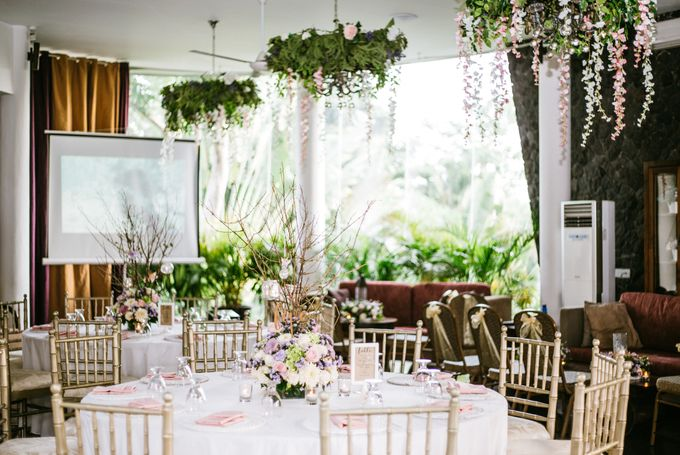The Wedding of Tommy & Jenna by Bali Yes Florist - 002