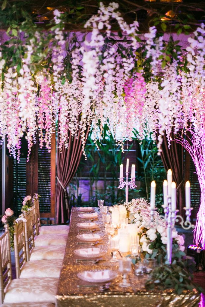 The Wedding of Tommy & Jenna by Bali Yes Florist - 014