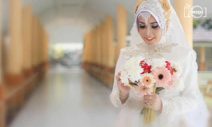 Anisa + Abrori Wedding by Orion Art Production - 003