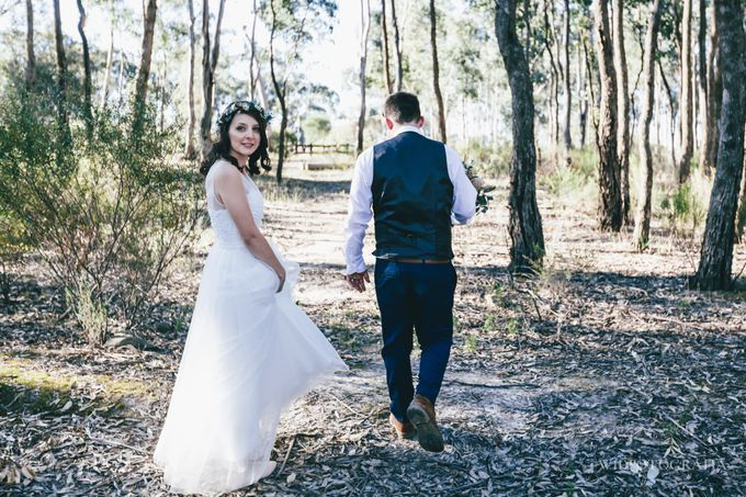 The Wedding of Hannah and Tye by Widfotografia - 004