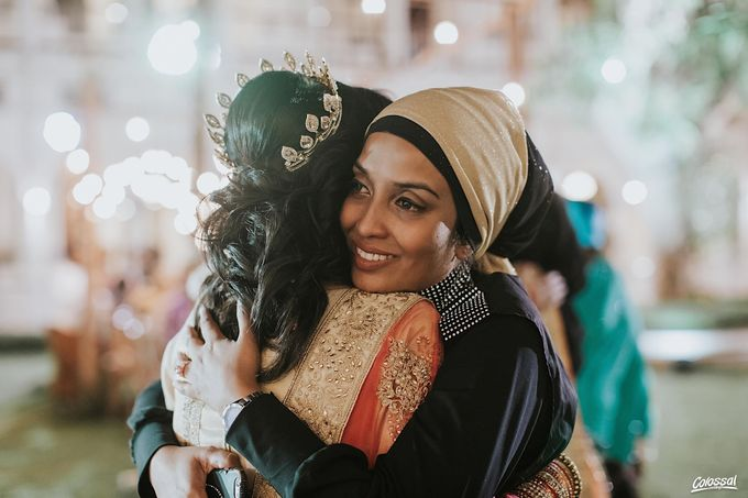 Actual Day Wedding of Hannan and Mastura by Colossal Weddings - 010