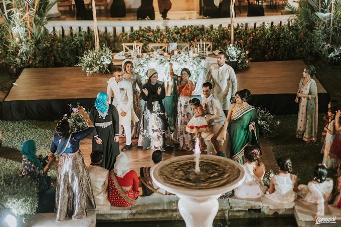 Actual Day Wedding of Hannan and Mastura by Colossal Weddings - 013