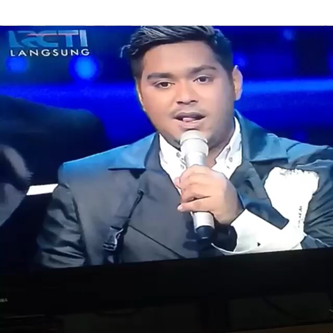 Indonesian Idol 2018 by Hanny N Co Orchestra - 005