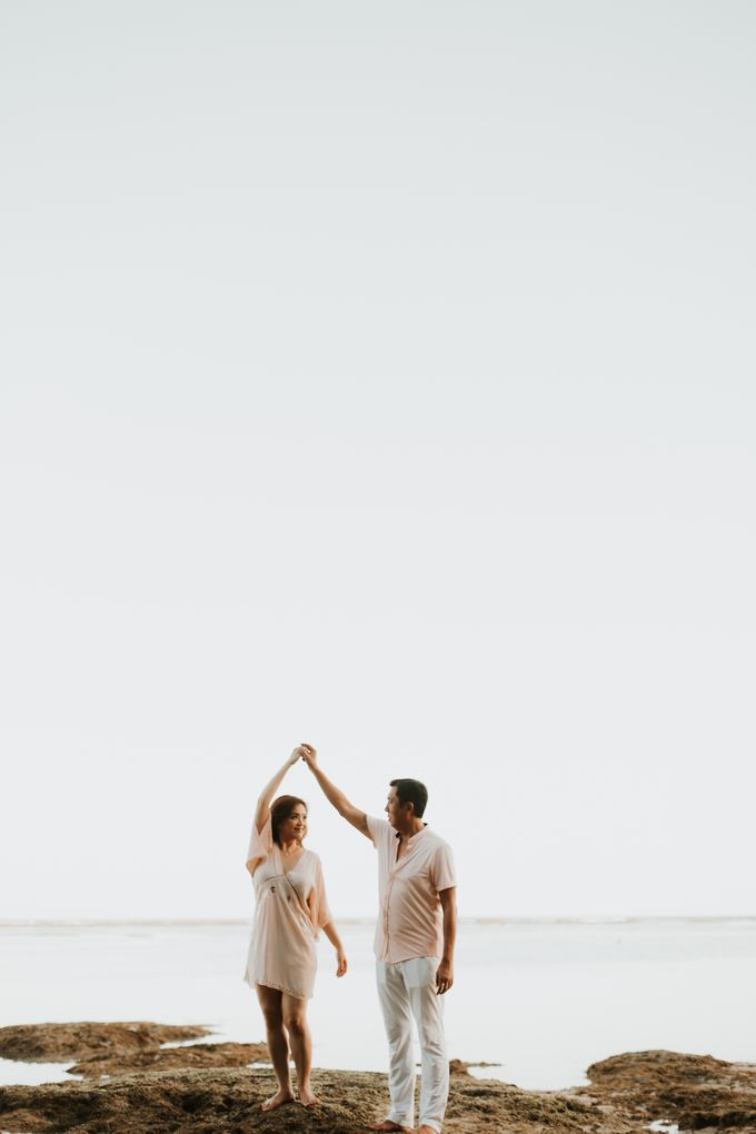 The Prewedding of Hanny & Daisy by Kimi and Smith Pictures - 032