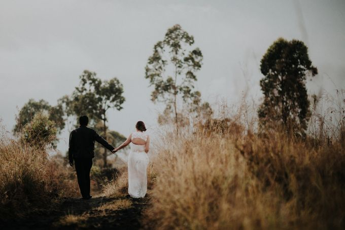 The Prewedding of Hanny & Daisy by Kimi and Smith Pictures - 003