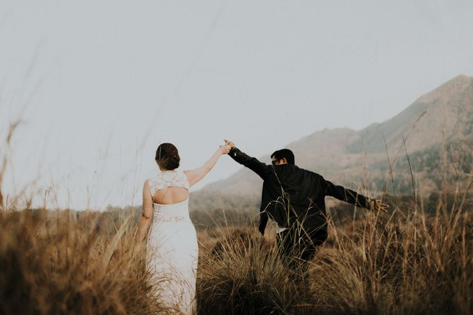 The Prewedding of Hanny & Daisy by Kimi and Smith Pictures - 010