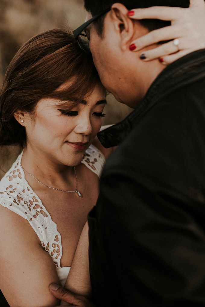 The Prewedding of Hanny & Daisy by Kimi and Smith Pictures - 012