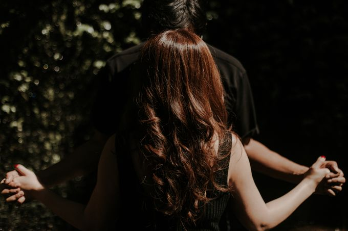The Prewedding of Hanny & Daisy by Kimi and Smith Pictures - 018