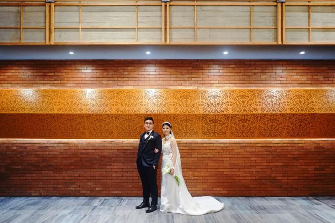 Wedding Of Hanson & Chindy by Ohana Enterprise - 003