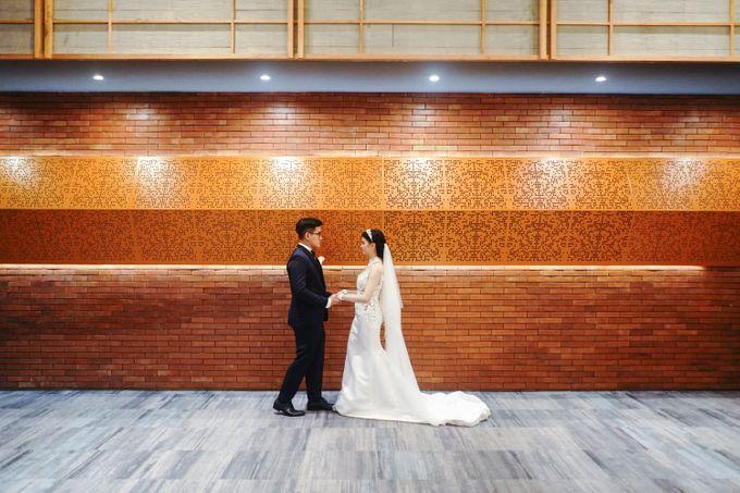 Wedding Of Hanson & Chindy by Ohana Enterprise - 004