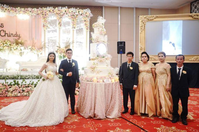 Wedding Of Hanson & Chindy by Ohana Enterprise - 005