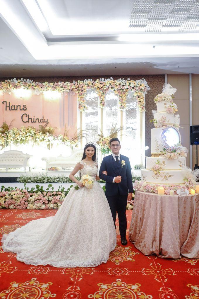 Wedding Of Hanson & Chindy by Ohana Enterprise - 006
