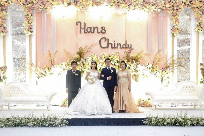 Wedding Of Hanson & Chindy by Ohana Enterprise - 007