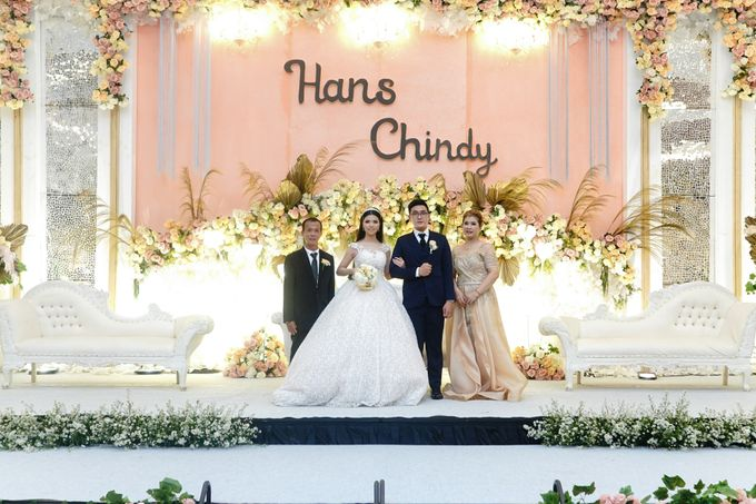 Wedding Of Hanson & Chindy by Ohana Enterprise - 008