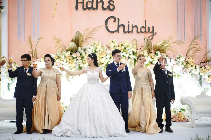 Wedding Of Hanson & Chindy by Ohana Enterprise - 012