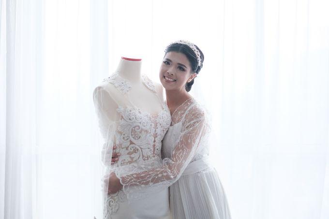 Wedding Of Hanson & Chindy by Ohana Enterprise - 011