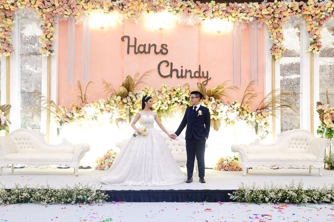 Wedding Of Hanson & Chindy by Ohana Enterprise - 013