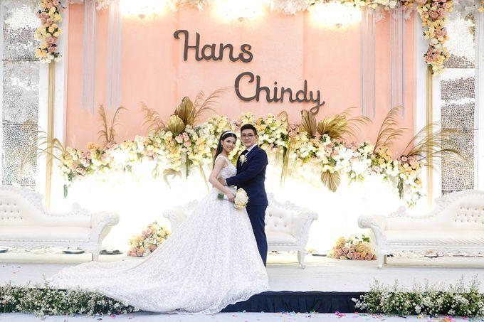 Wedding Of Hanson & Chindy by Ohana Enterprise - 014