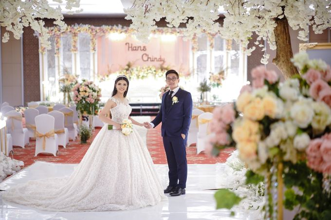 Wedding Of Hanson & Chindy by Ohana Enterprise - 015