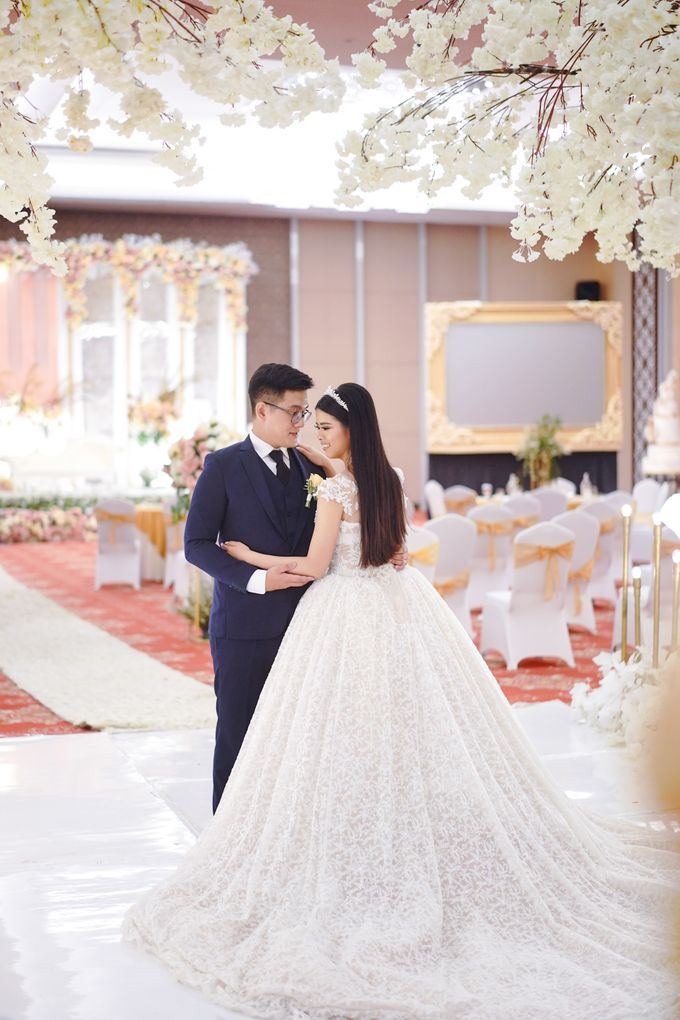 Wedding Of Hanson & Chindy by Ohana Enterprise - 016