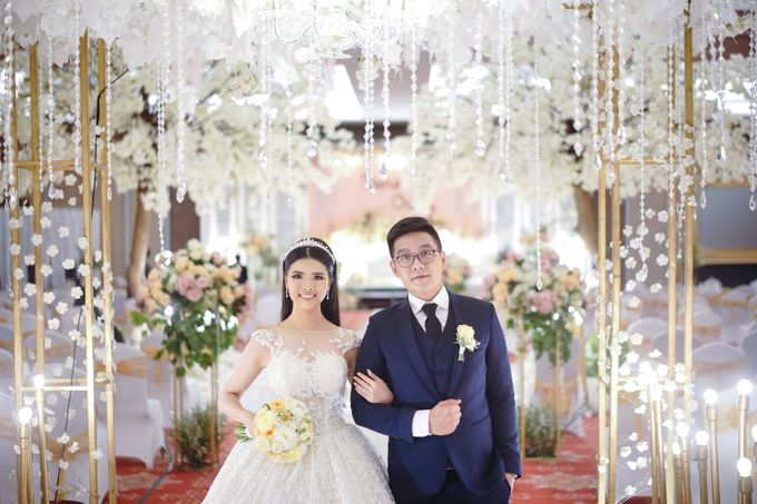 Wedding Of Hanson & Chindy by Ohana Enterprise - 017