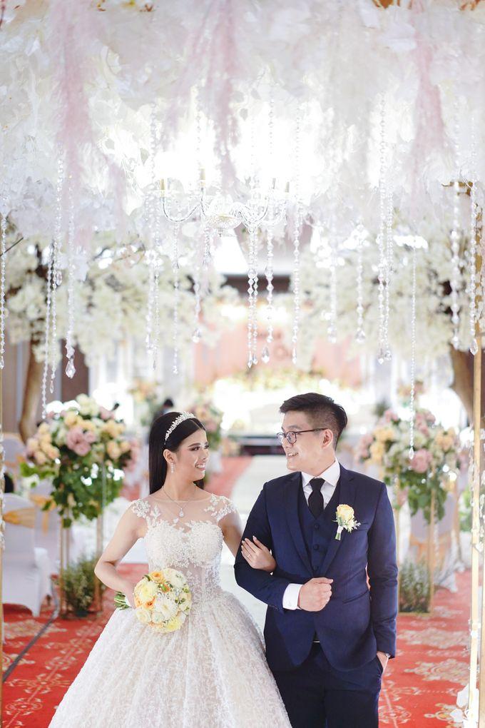 Wedding Of Hanson & Chindy by Ohana Enterprise - 018