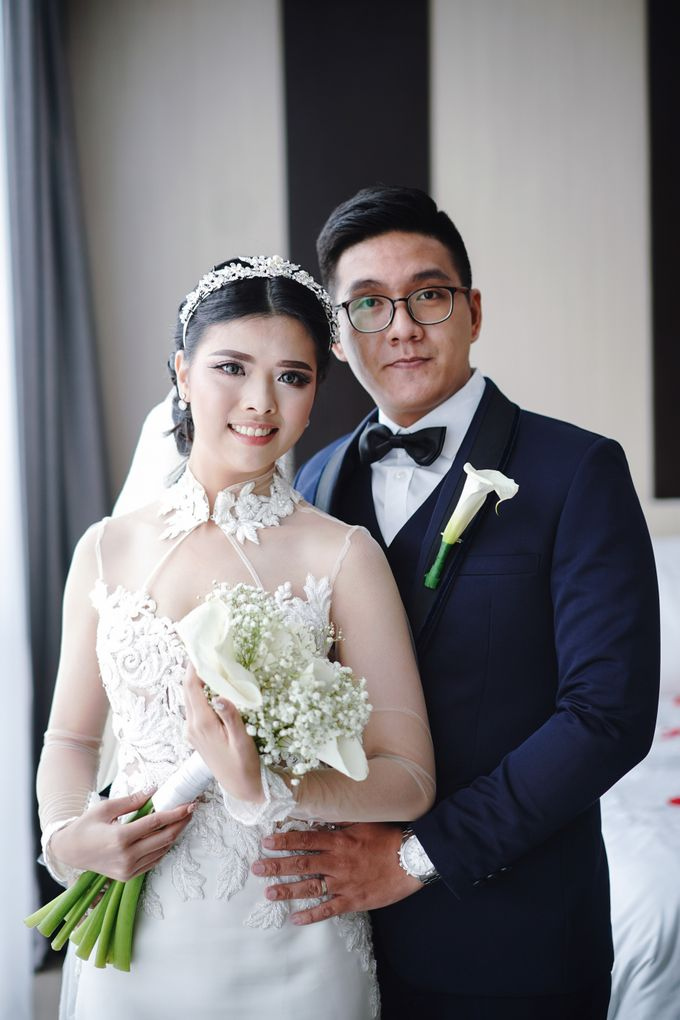 Wedding Of Hanson & Chindy by Ohana Enterprise - 001