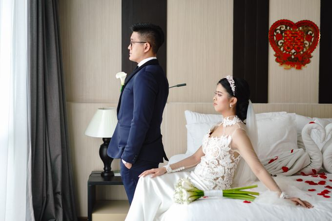 Wedding Of Hanson & Chindy by Ohana Enterprise - 002