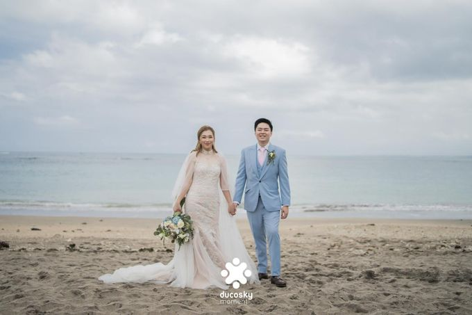 Harfy Chindy Wedding | Happy Ending by Wong Hang Distinguished Tailor - 021