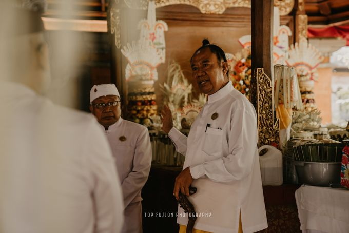 Balinese Wedding by Top Fusion Wedding - 011