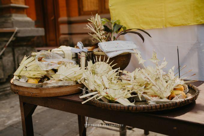 Balinese Wedding by Top Fusion Wedding - 004
