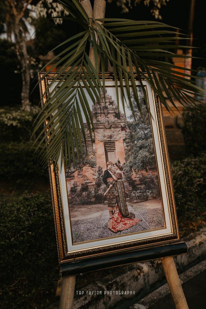 Balinese Wedding by Top Fusion Wedding - 003