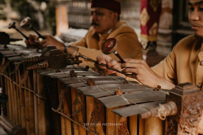 Balinese Wedding by Top Fusion Wedding - 013