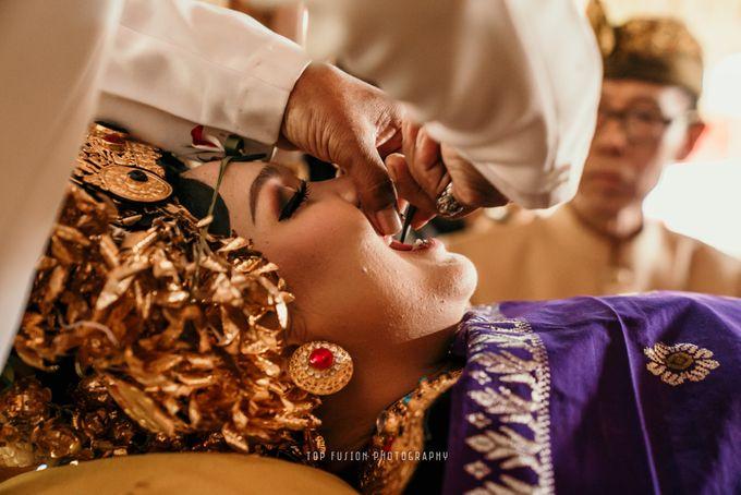 Balinese Wedding by Top Fusion Wedding - 039