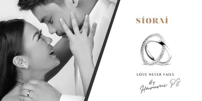 Siorai X Harumi Love never fails by SIORAI - 002