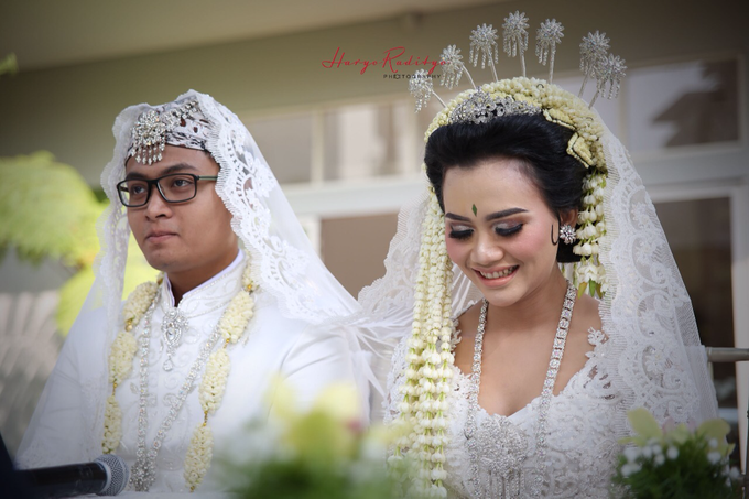 Arsyi and Galih wedding day by Aston Bogor Hotel & Resort - 003