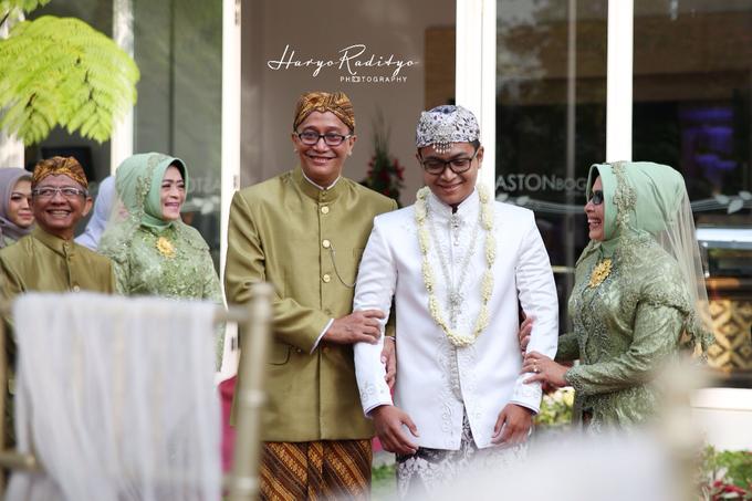 Arsyi and Galih wedding day by Aston Bogor Hotel & Resort - 001