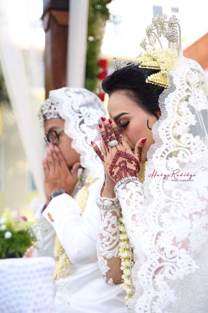 Arsyi and Galih wedding day by Aston Bogor Hotel & Resort - 005