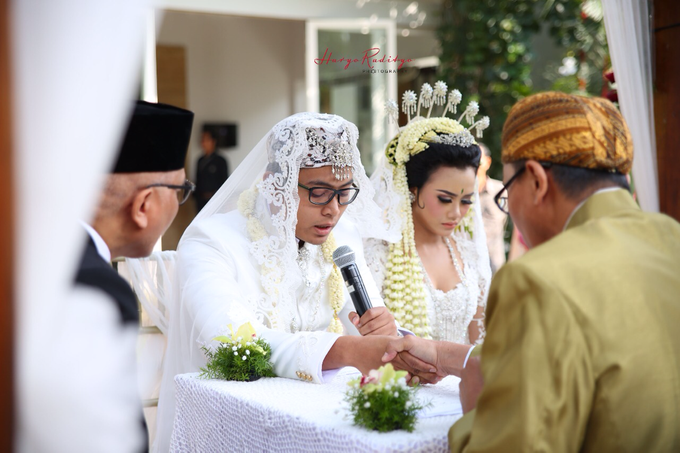 Arsyi and Galih wedding day by Aston Bogor Hotel & Resort - 004