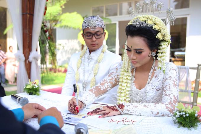 Arsyi and Galih wedding day by Aston Bogor Hotel & Resort - 006
