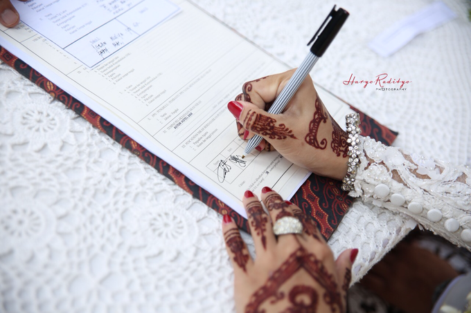 Arsyi and Galih wedding day by Aston Bogor Hotel & Resort - 007