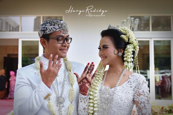 Arsyi and Galih wedding day by Aston Bogor Hotel & Resort - 009
