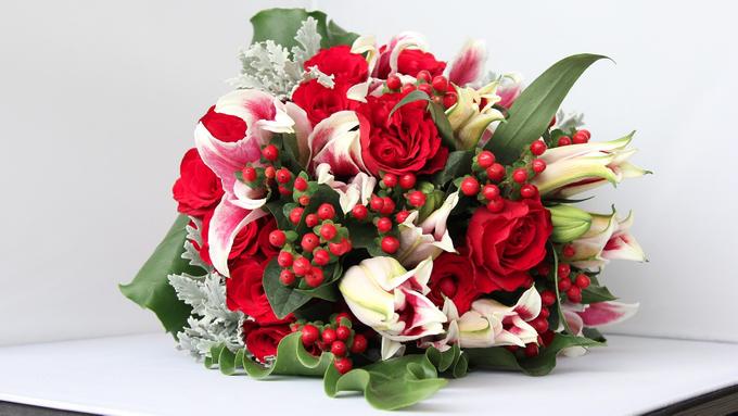 Ummaya's Wedding❤️ by Hatiku Florist - 005