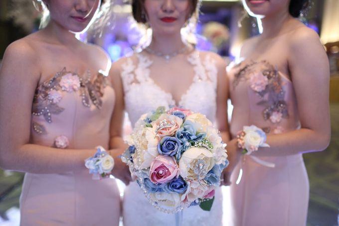 Denni & Juli Wedding by DESPRO Organizer - 001
