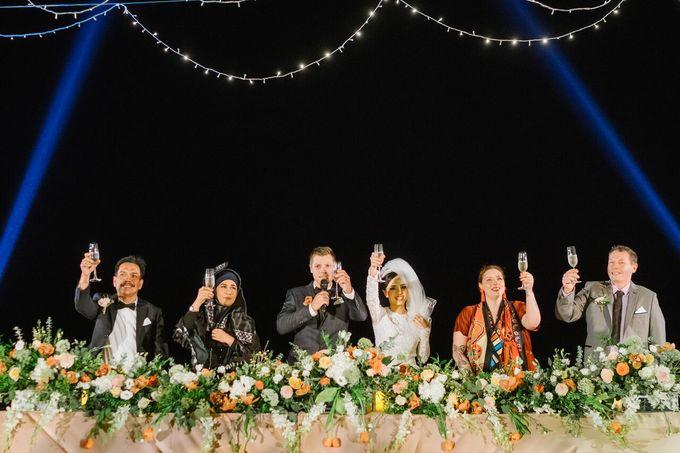 Sherly & Ian Wedding by Love Bali Weddings - 036