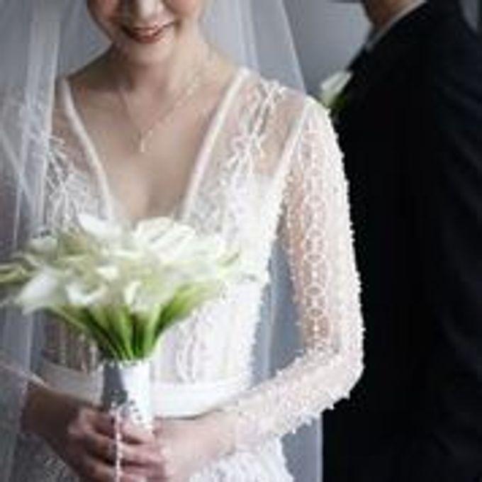 Pullman Thamrin - Kevin & Gisca by Maestro Wedding Organizer - 034